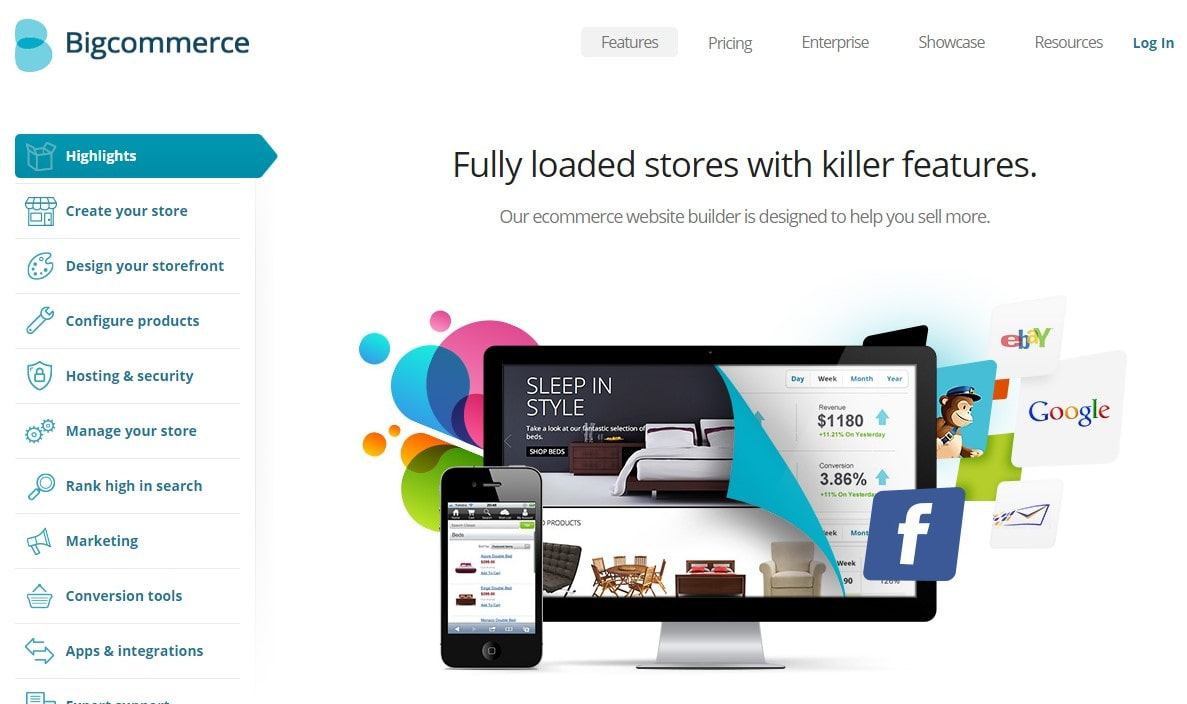 80812e2f6282 Cost to develop a BigCommerce online store with best technology for ecommerce  website