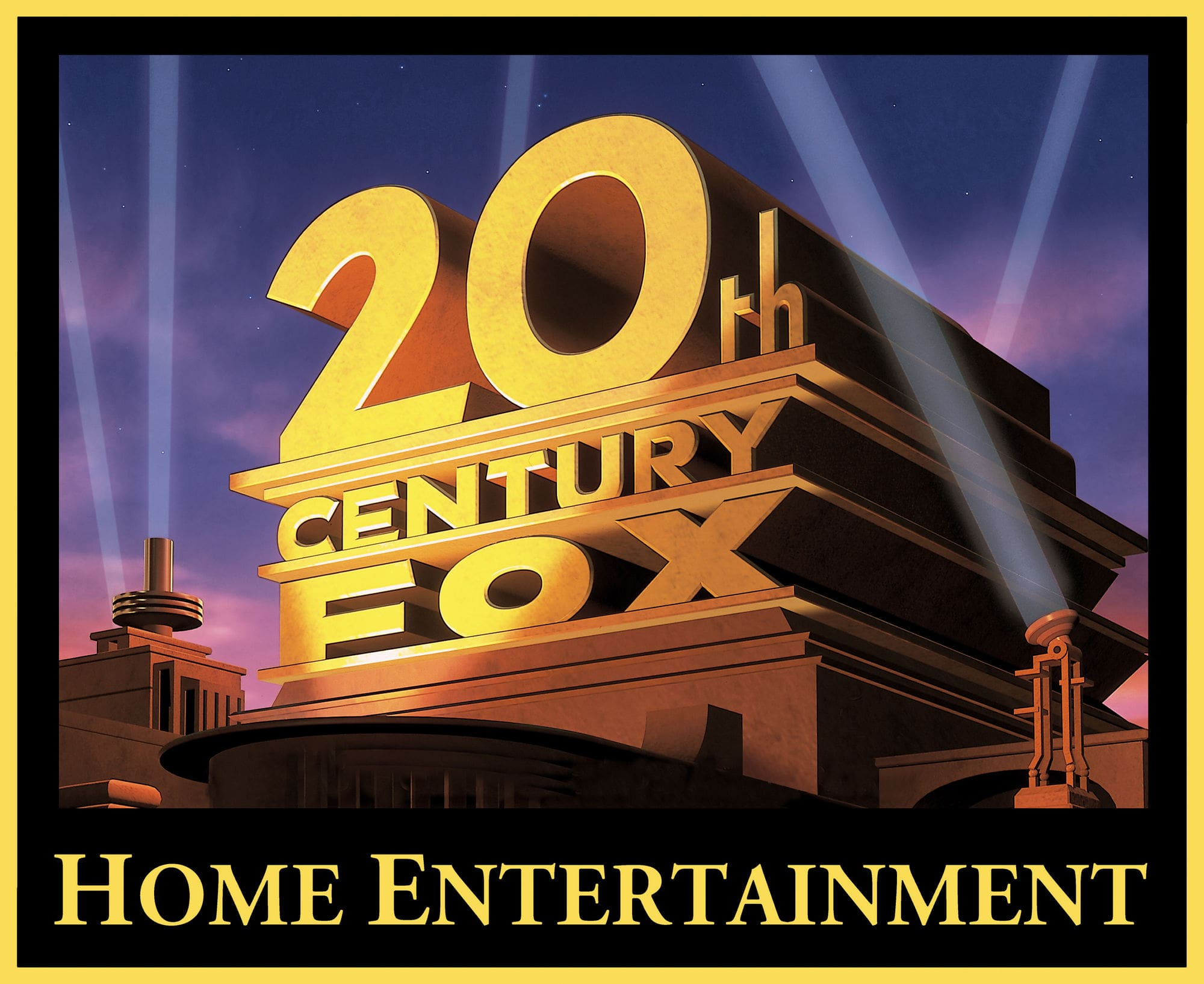 20th Century Fox Home Entertainment launched their Magento store on 6 January 2010