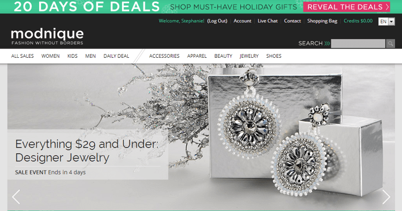How to Make the Best Website to Sell Jewelry Online