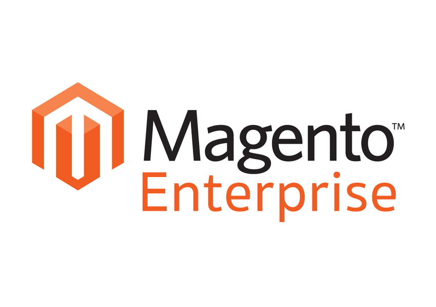 Magento has an Enterprise Edition that meets most business needs
