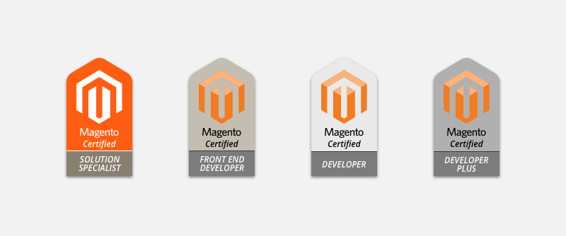 when hiring a Magento eCommerce developer, whether a freelancer or a team, is their Magento certification