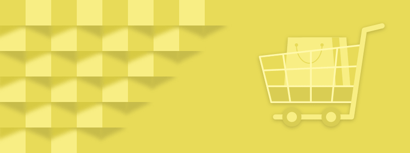 A well-designed shopping cart is a must-have for all online shops