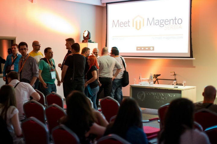 Recently Dinarys has joined Meet Magento association