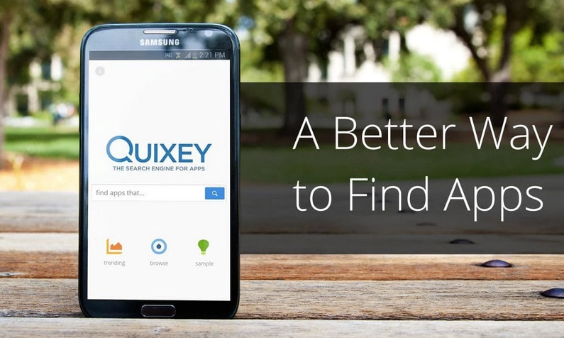 Quixey, a mobile search engine that allowed users to find content within mobile apps, attracted $133mm of investment on a $600mm valuation