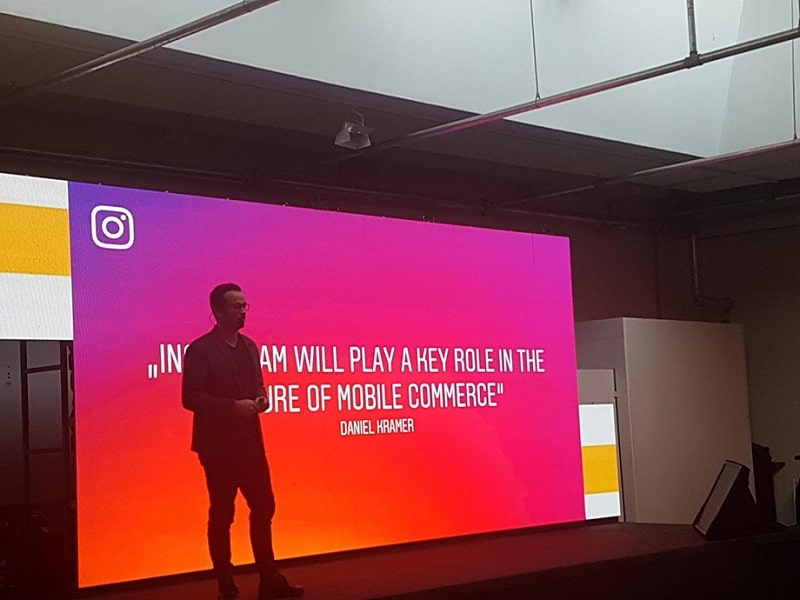 Instagram is a powerful marketing tool for B2C businesses