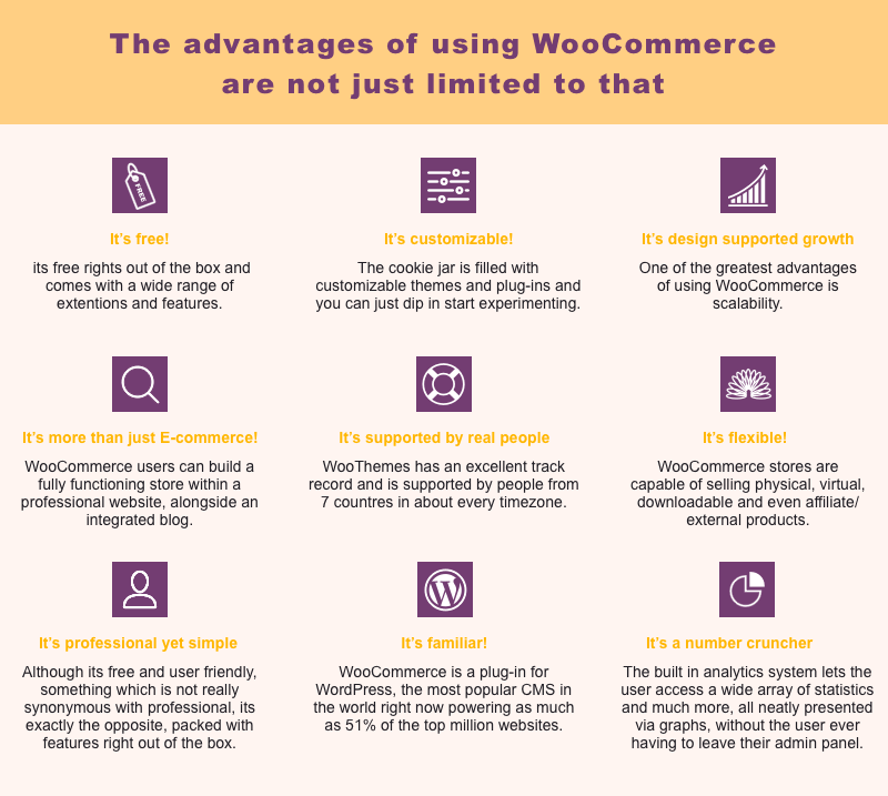 create an ecommerce website using WordPress
