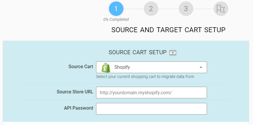 how to migrate opencart to magento - Set up the Connection Bridge: download the software, unpack it and paste the Connection