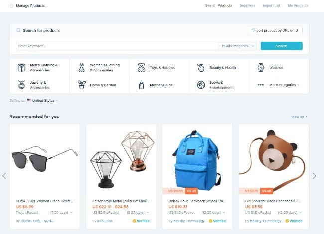 How to Start an Online Clothing Store in 2019 (Step-by-Step Guide)