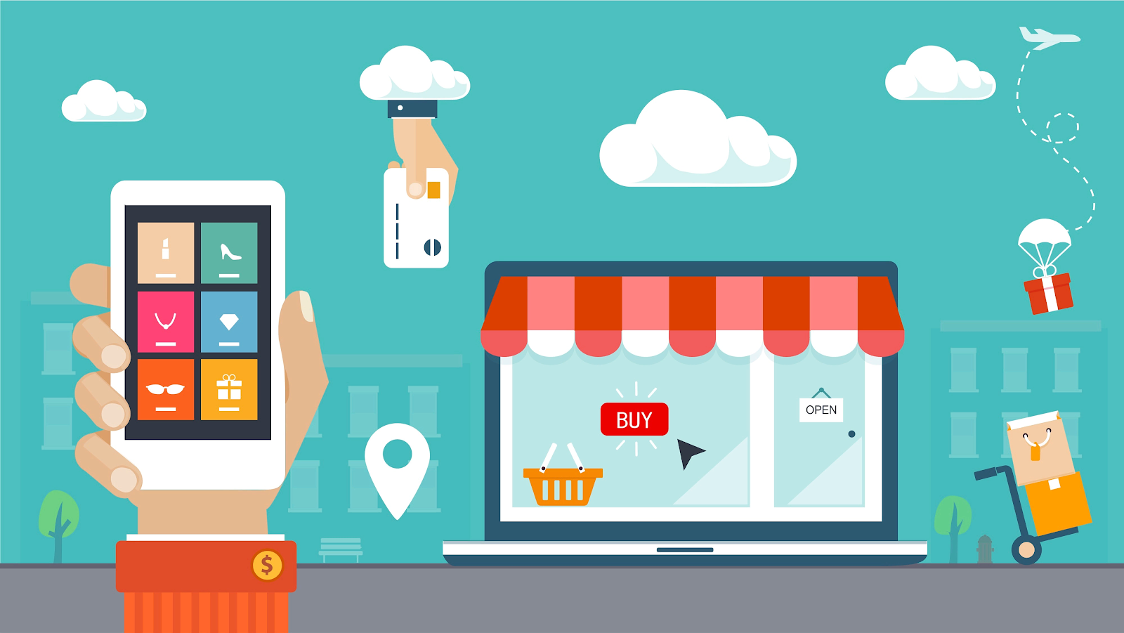 Best Practices for Functional Requirements to eCommerce site in 2020