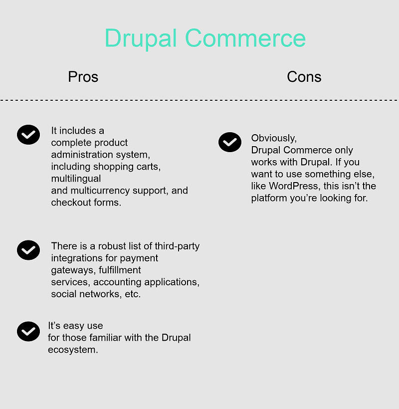this solution works only with Drupal websites