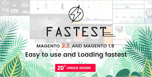 Fastest Magento Extensions - Dinarys
