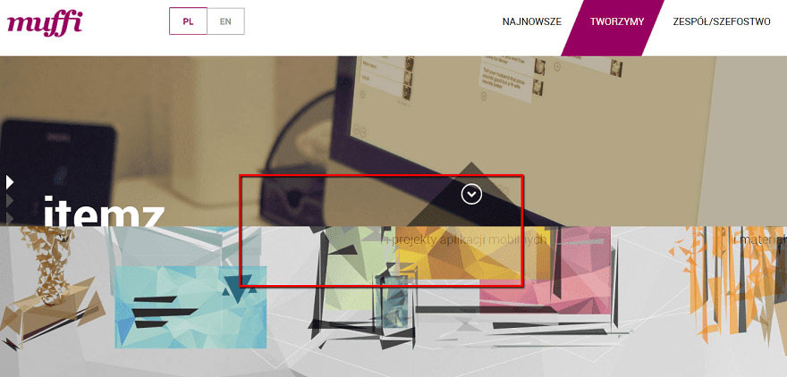 If your website has plenty of parallax scrolling, it is time to ask How can I update my website