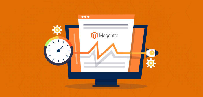 Magento Optimization Speed с командой Dinarys