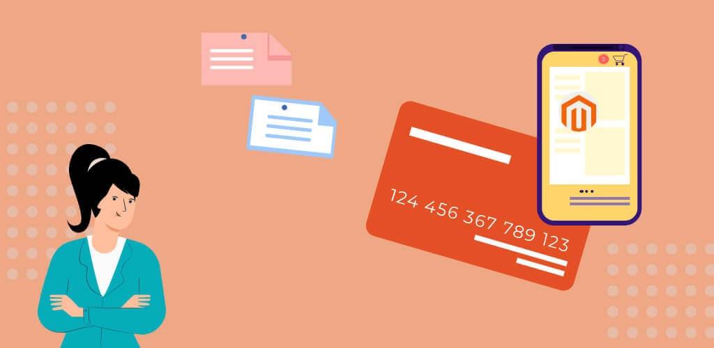 Magento Payment Gateway Integration