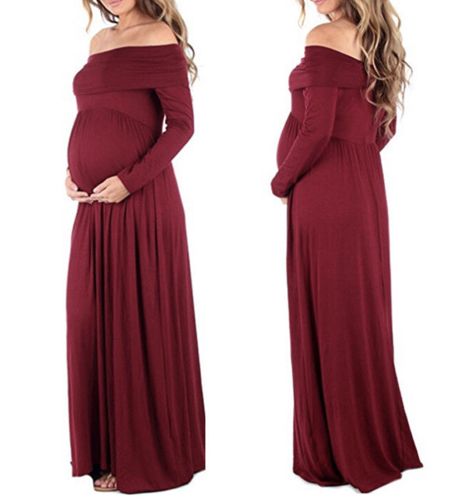 To promote Top trending products in 2018 like maternity apparels, use Pinterest and Facebook
