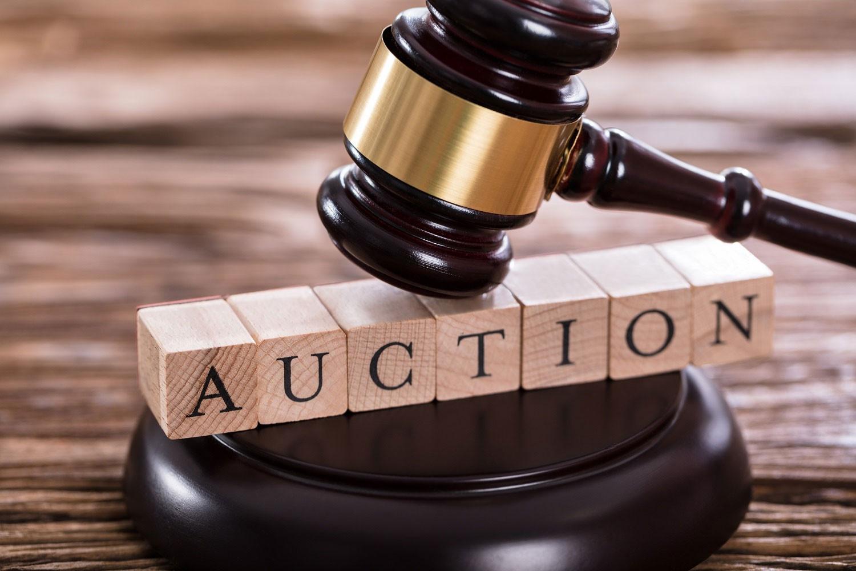 Online Antique Auction Sites