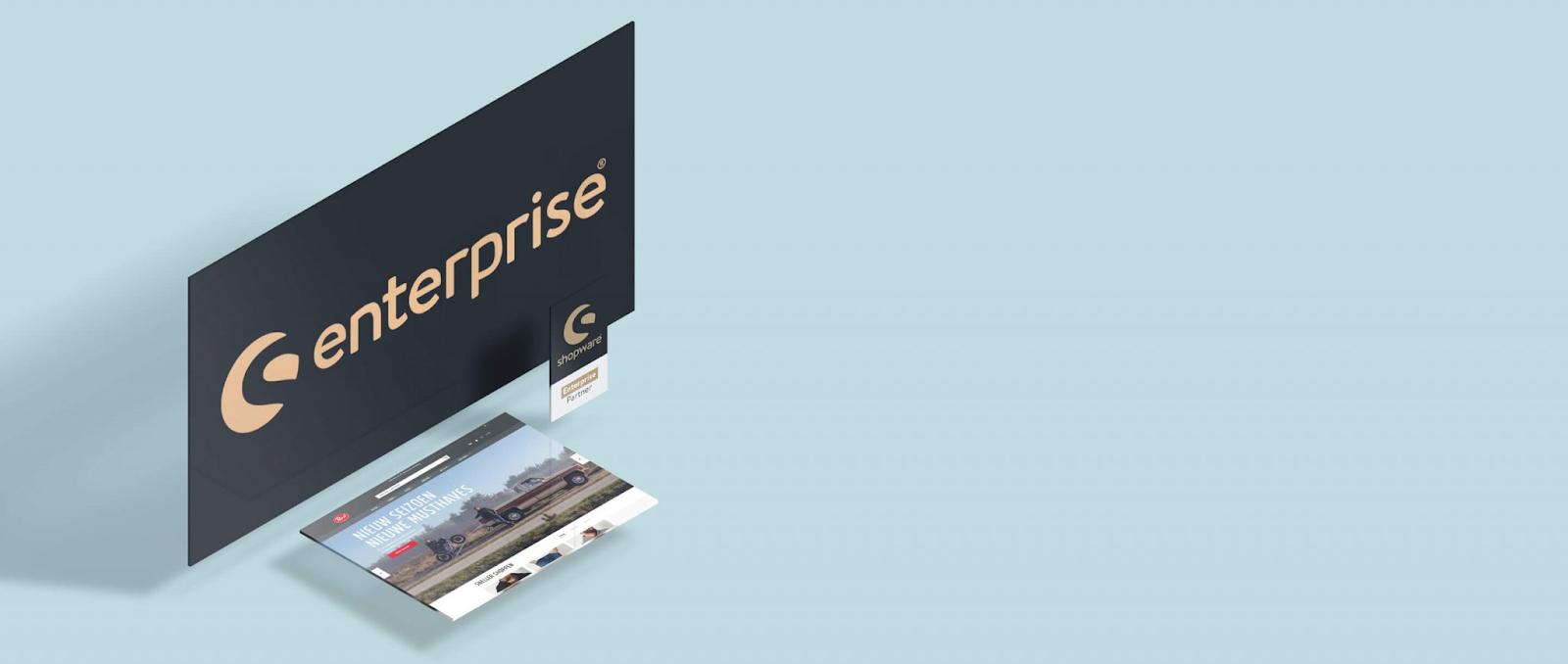Shopware Enterprise Development Process
