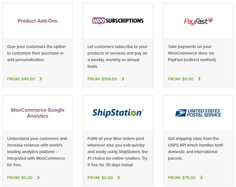WooCommerce won't be the best Magento alternative for you since the are much more magento extensions