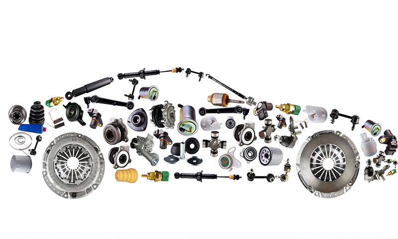 How to Choose an Auto Parts E-Commerce Theme