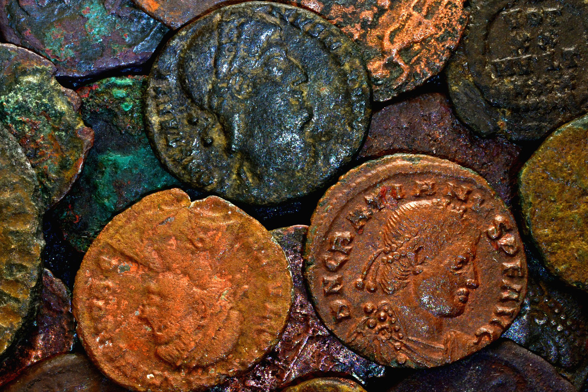 build an Online Auction Site for sale coin