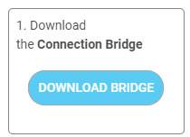 Connecting the Transfer Bridge