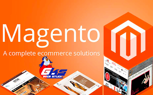 magento 2 ecommerce development