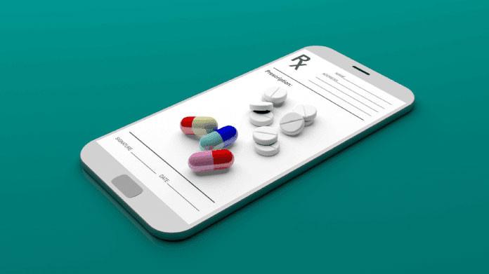 онлайн приложение для здравоохранения