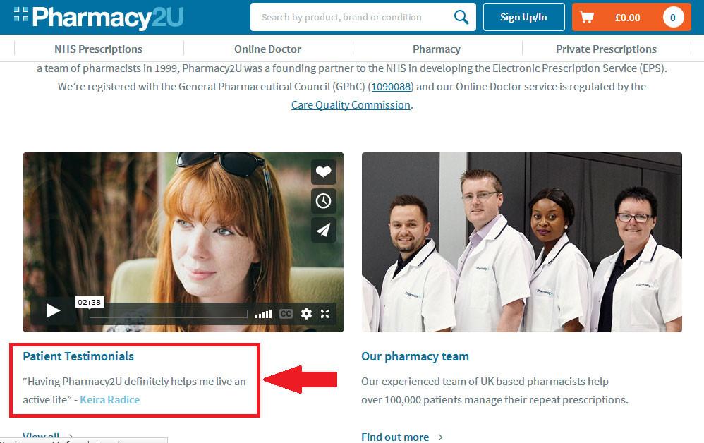 онлайн магазин фармацевтики
