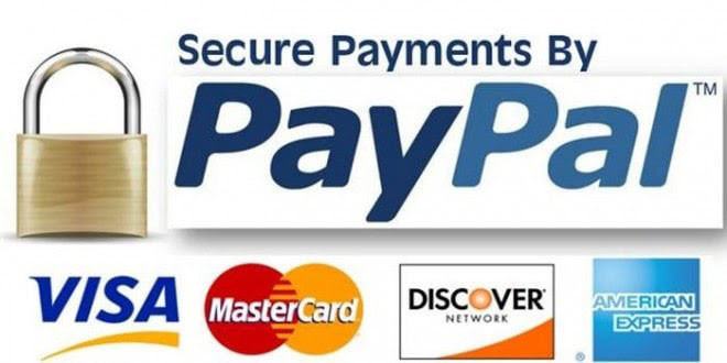 a safe payment process