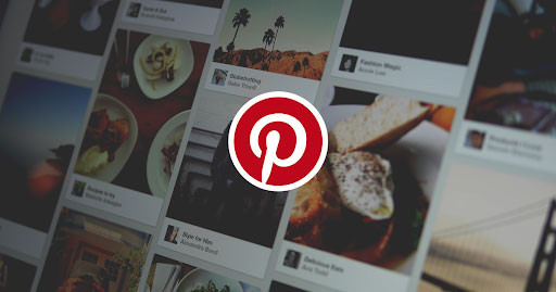Find top online products on social networks. Pinterest. It is the top social image network.  The number of its users is over 50 million.