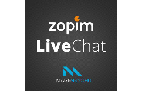 Zopim Live Chat The Most Useful Magento Plugins