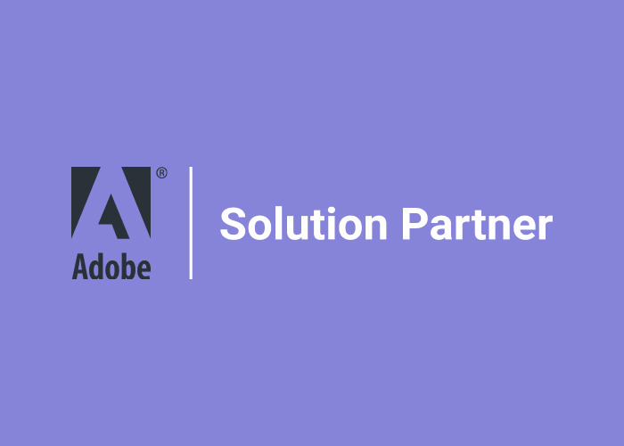 Dinarys Named Adobe Solution Partner