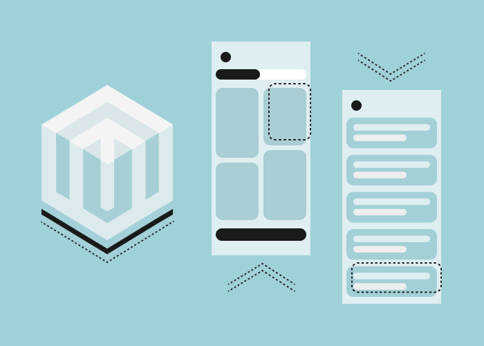 Magento PWA - an Advanced Solution for Boosting UX of Your Magento Store
