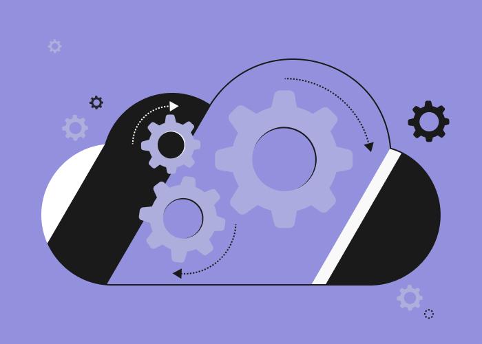 Автоматизация облачных процессов для стартапов SaaS
