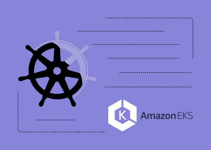 Kubernetes vs AWS EKS - Amazon Elastic Kubernetes Service