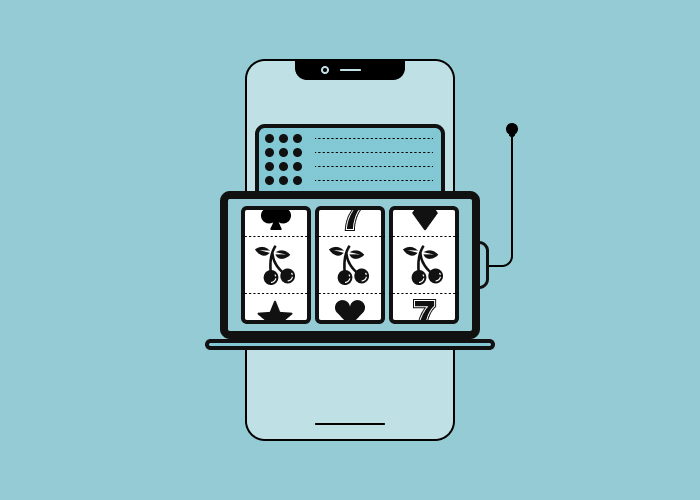 How to Make a Gambling App