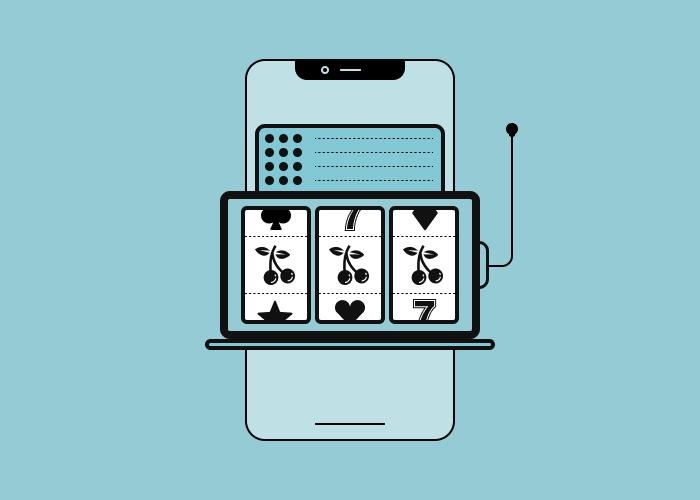 Как создать приложение для азартных игр