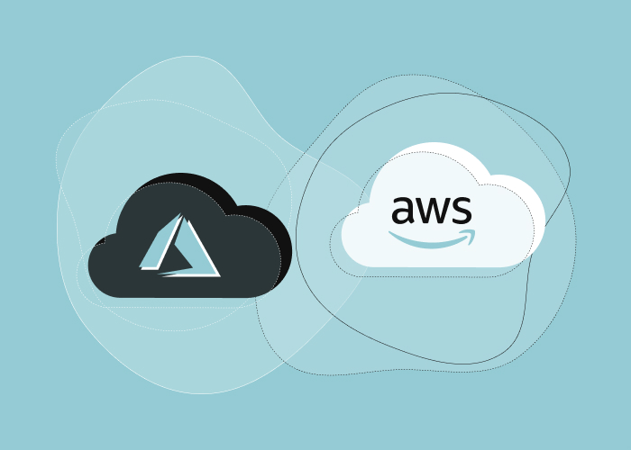 Microsoft Azure vs AWS – Should Startup Owners Settle for These?