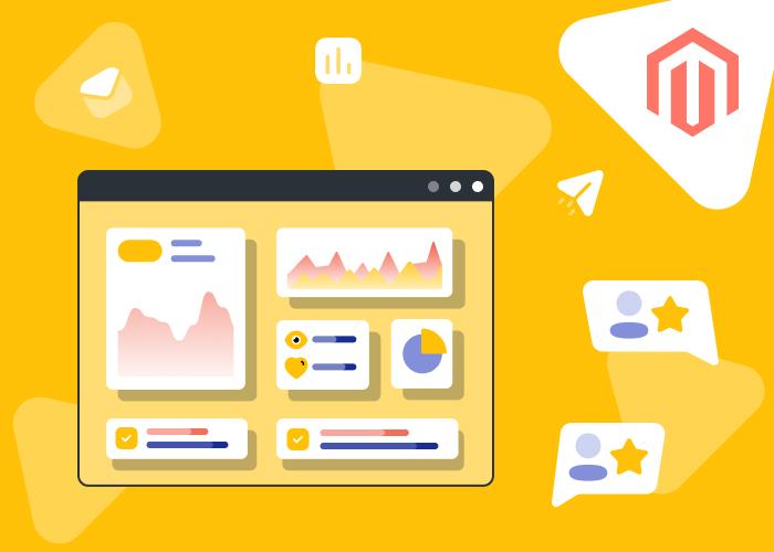 Маркетинговые интеграции Magento: Лучшее программное обеспечение для маркетинга/маркетинговые решения