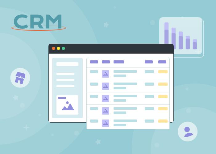CRM для электронной коммерции: лучшие современные решения
