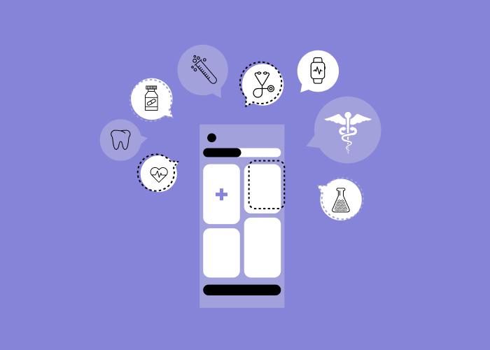 Полное руководство по разработке мобильного приложения для Healthcare