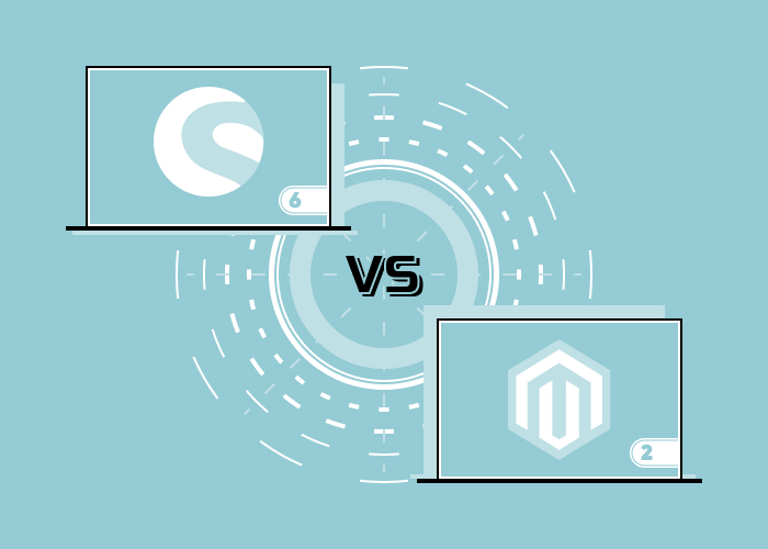 Shopware 6 vs Magento 2: Can the New Player Dethrone the Leading CMS?