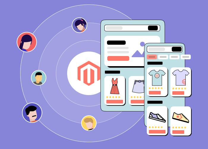 Multi-Vendor Marketplaces For Magento 2