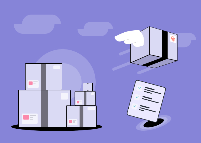 Лучшие интеграции доставки Magento: разные способы достижения общей цели