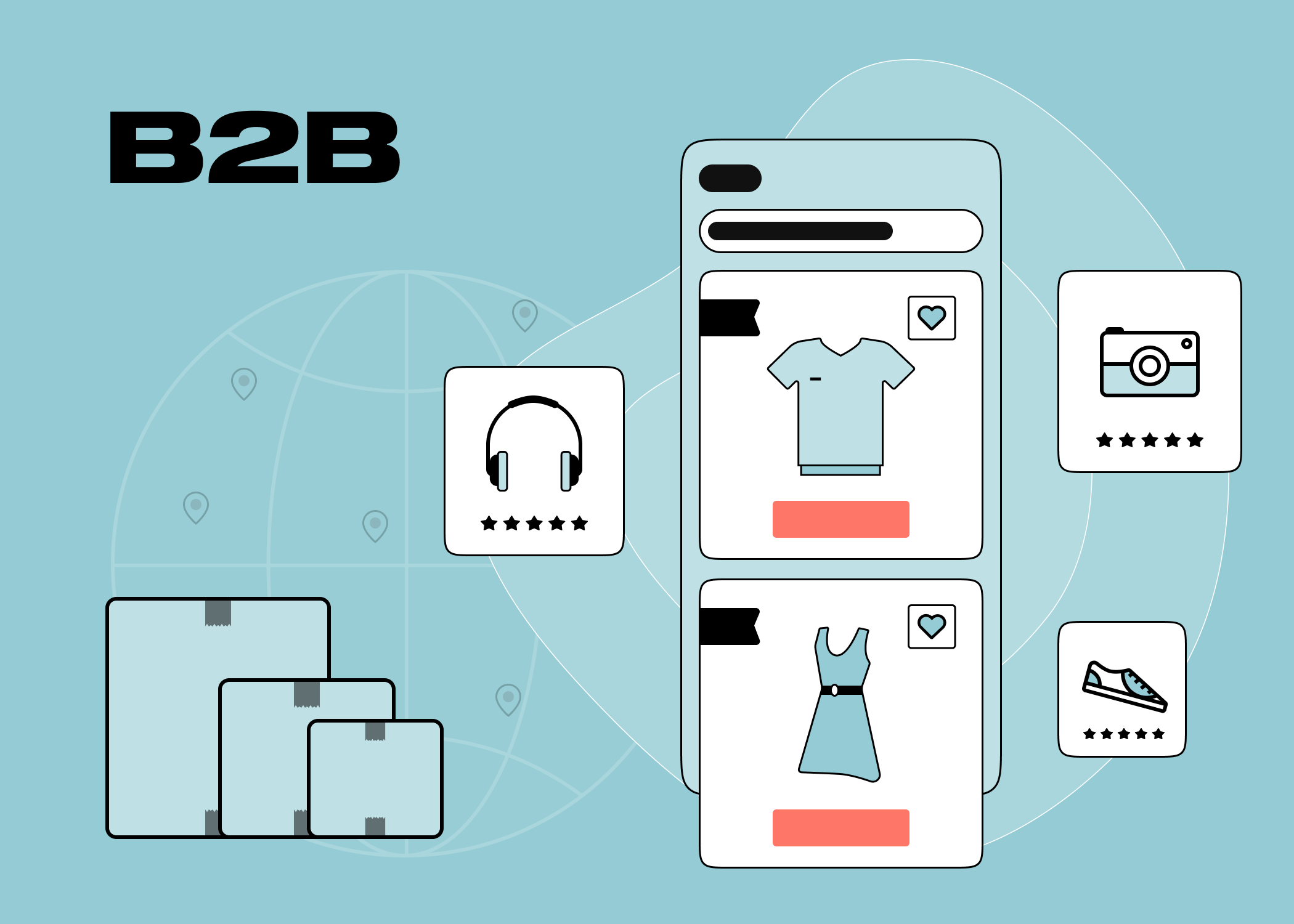How to Create a B2B Wholesale Marketplace