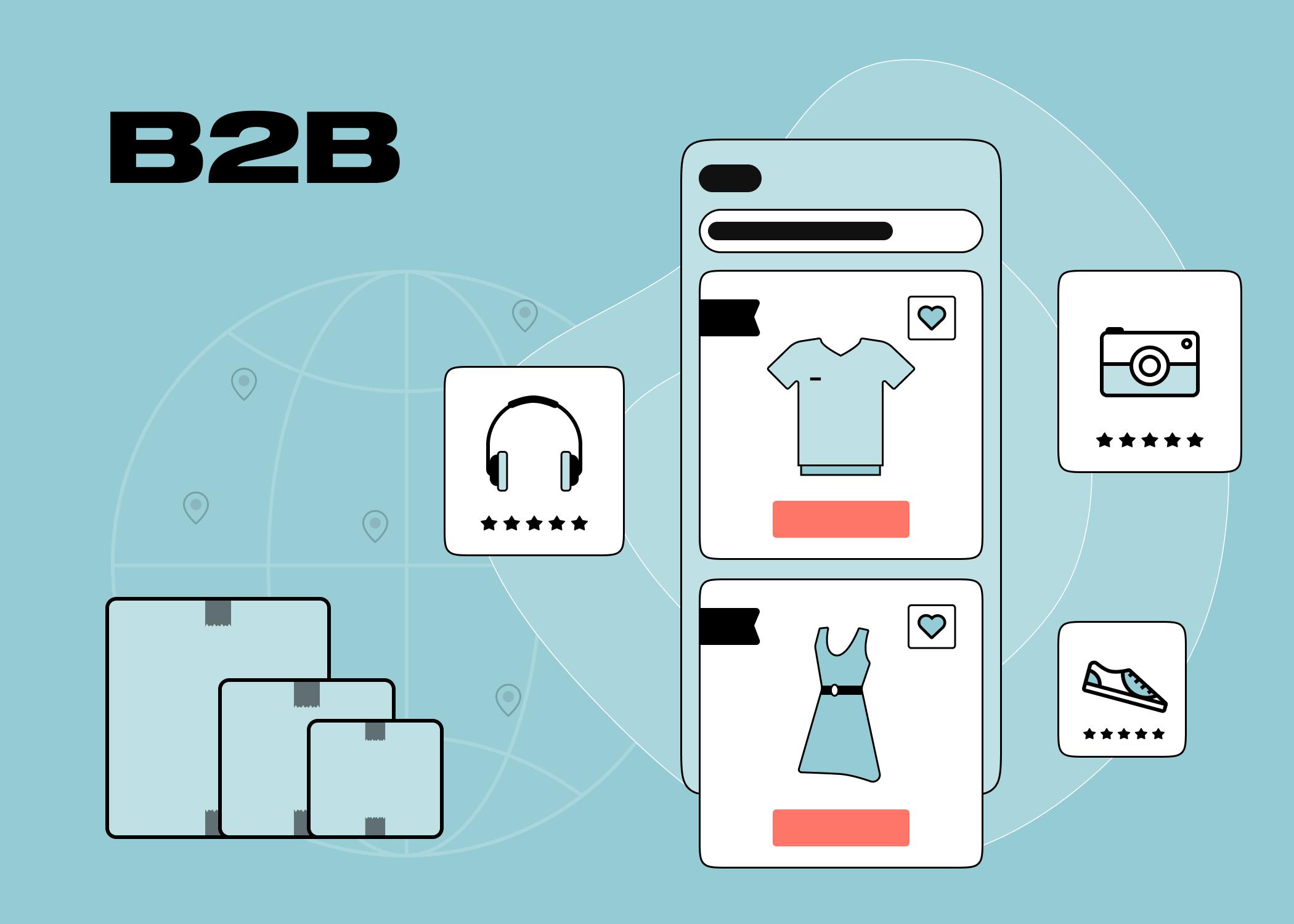 Маркетплейс: Как создать оптовую торговую площадку B2B