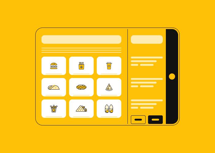 POS-системы для ресторанов: как создать приложение для доставки еды с интеграцией POS-терминалов
