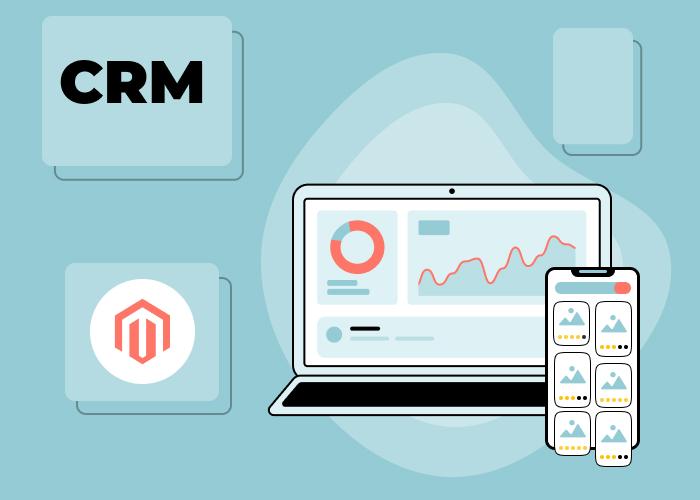 Интеграция системы Magento CRM: как интегрировать