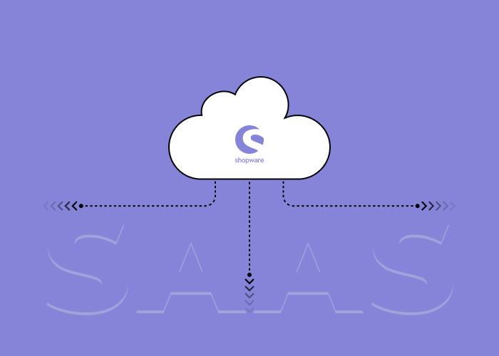 Shopware SaaS - бизнес, основанный на инновациях