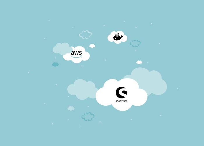 Shopware Cloud и докеры: простой способ создания расширений